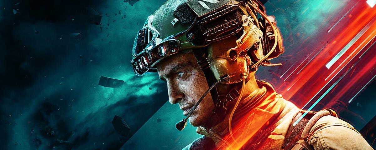 Battlefield 2042: vaza vídeo com gameplay do teste técnico
