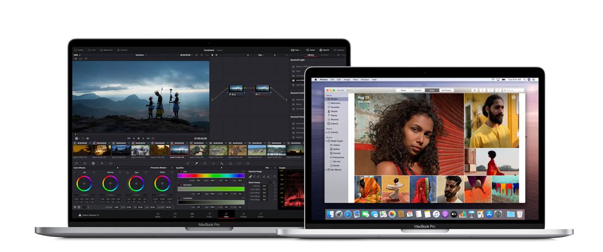 Novo MacBook Pro deve trazer duas opções de tamanho de tela.