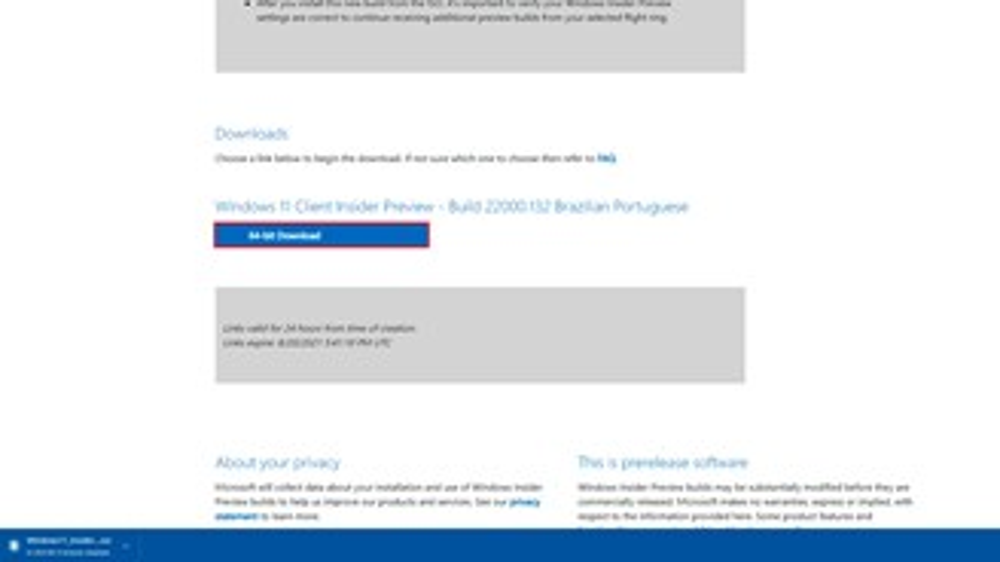 Windows 11: Como criar um pendrive bootável
