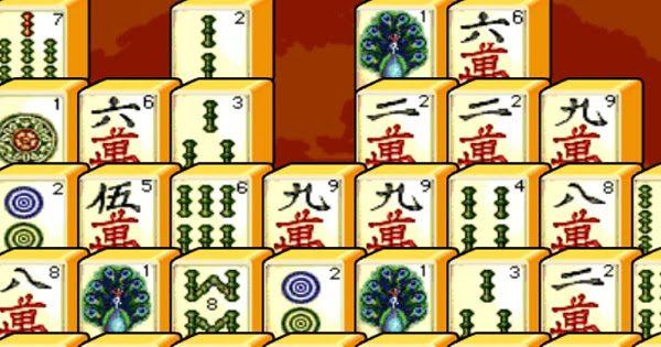 Imagem de Mahjong Connect