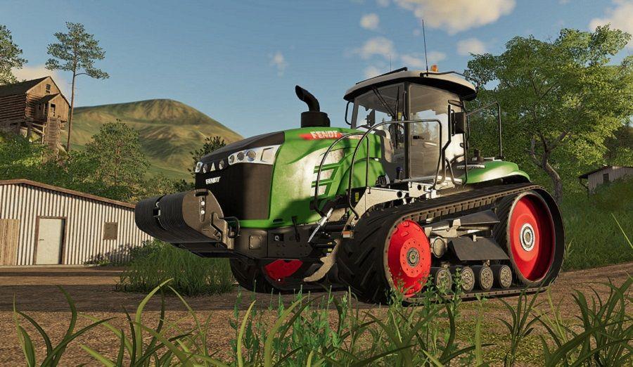 Imagem de Farming Simulator
