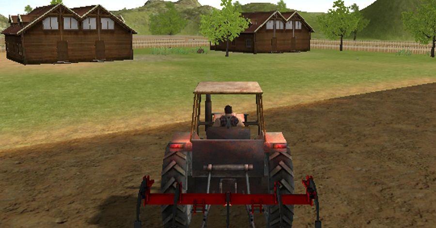 Imagem de The Farmer 3D