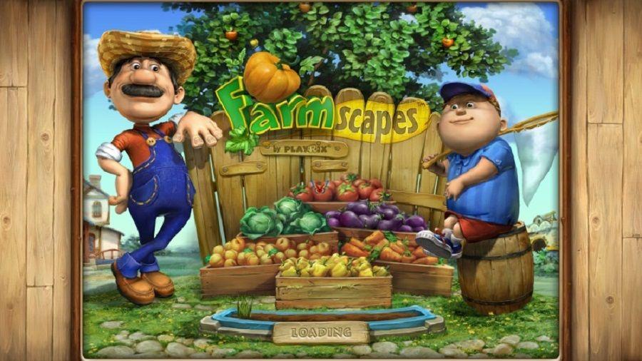 Imagem de Farmscapes