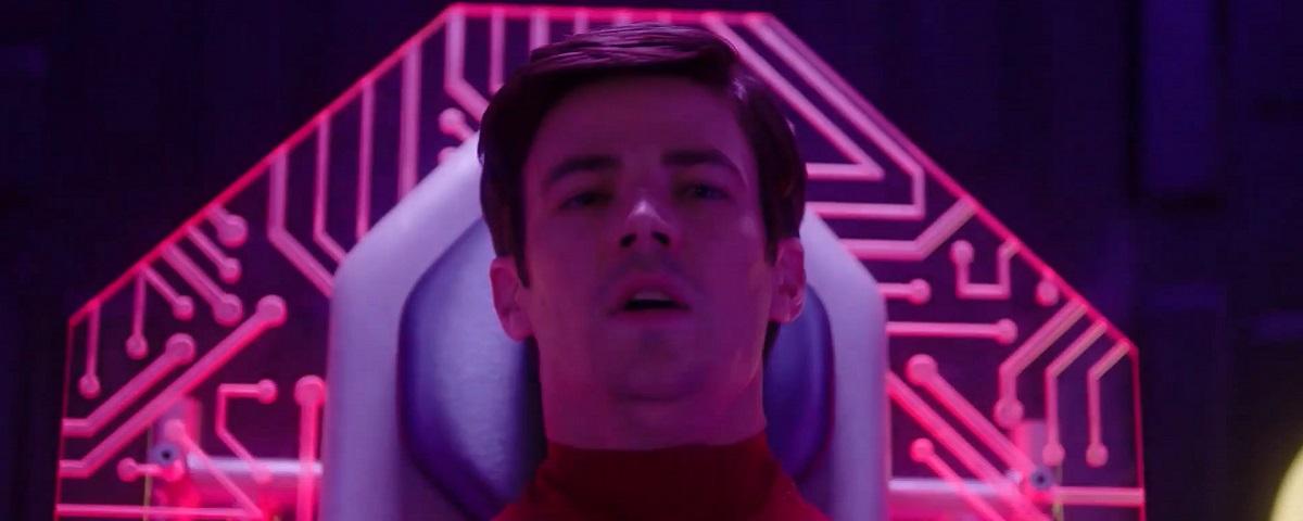 Imagem de: The Flash: 8ª temporada terá estreia com convidados especiais; veja!