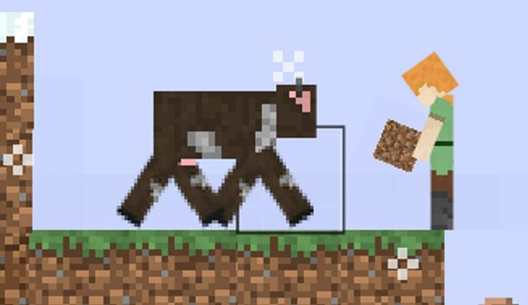 Imagem de Paper Minecraft
