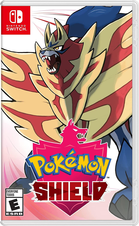 Pokémon Legends: Arceus revela los hesitoides de Zorua y Zoroark [vídeo]