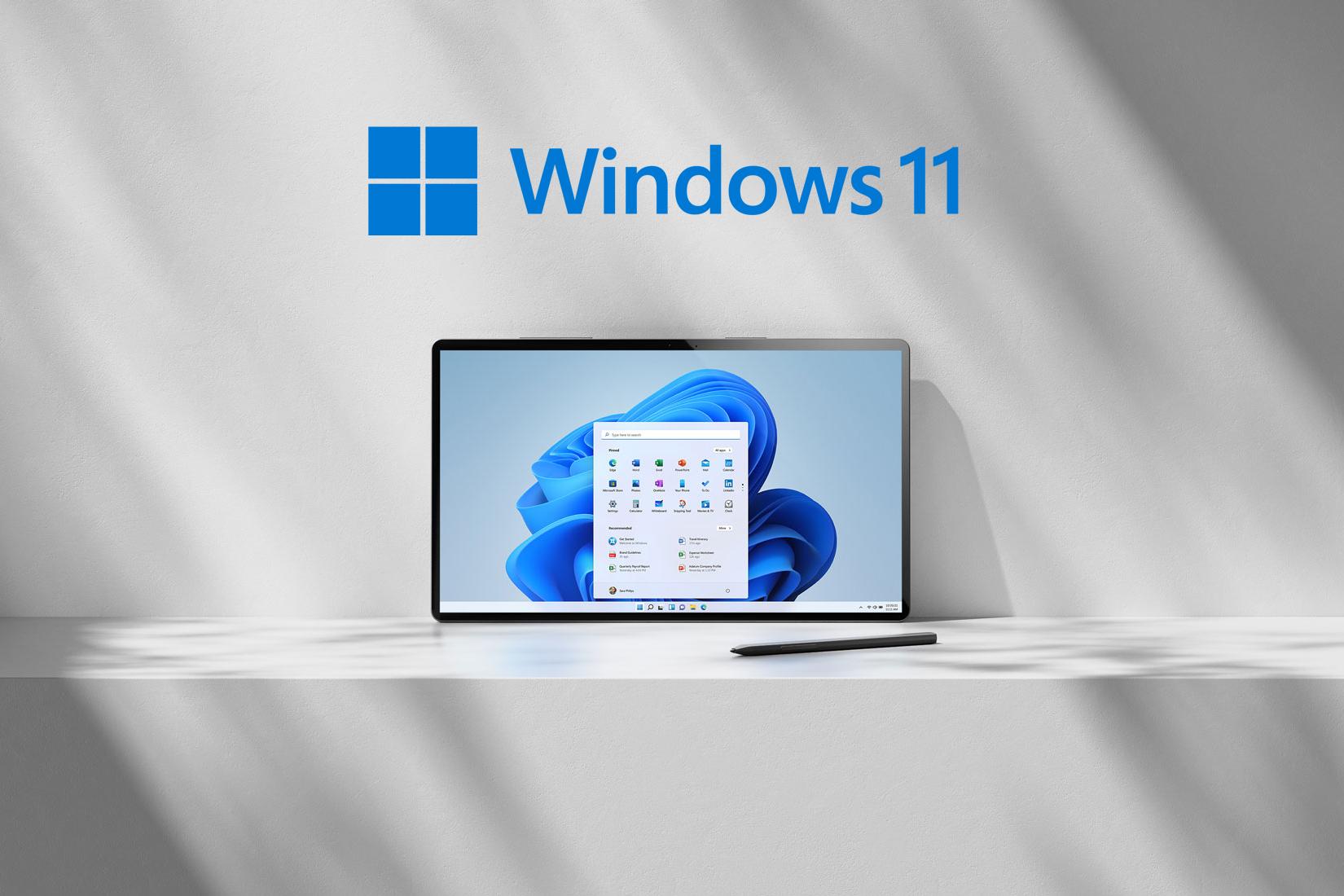 Windows 11 poderá ser instalado em computadores antigos, confirma Microsoft. (Fonte: Microsoft, The Verge / Reprodução)