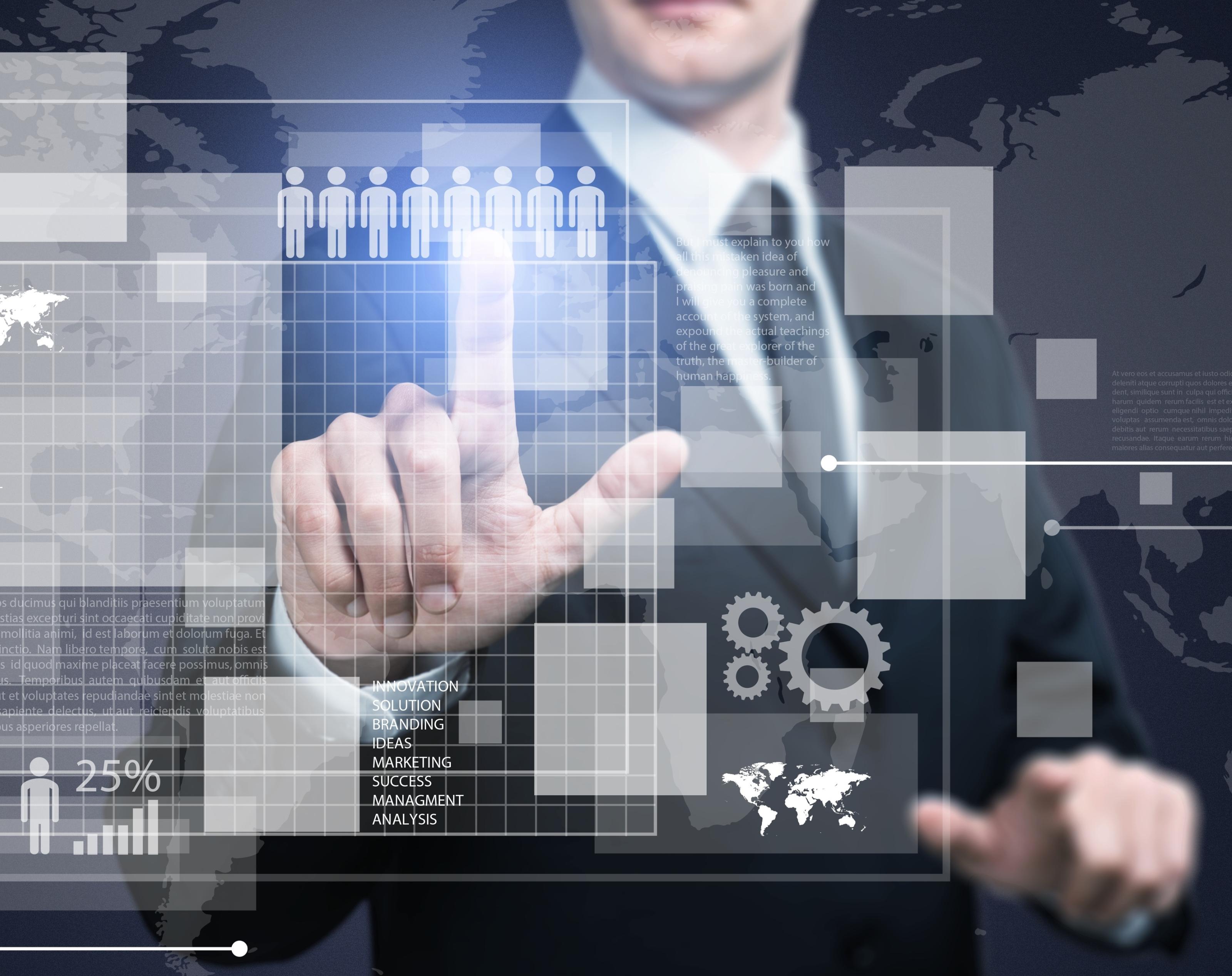 É possível inovar sem dados?