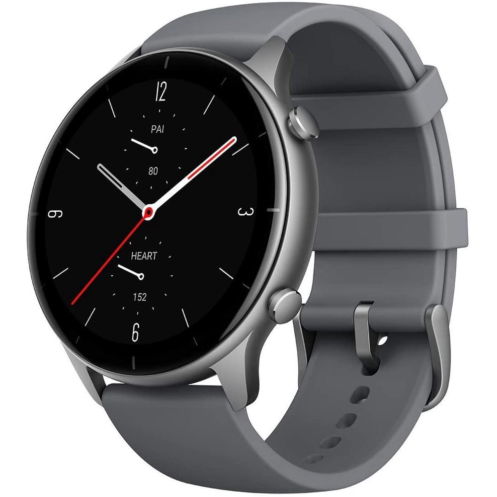 Imagem: Smartwatch Amazfit GTR 2e
