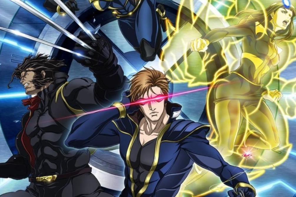 X-Men: anime da atração está disponível no YouTube; veja!