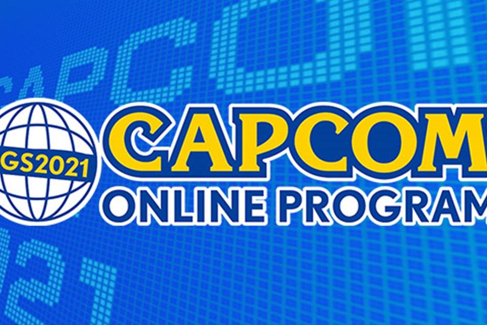 Capcom terá evento online para a Tokyo Game Show 2021