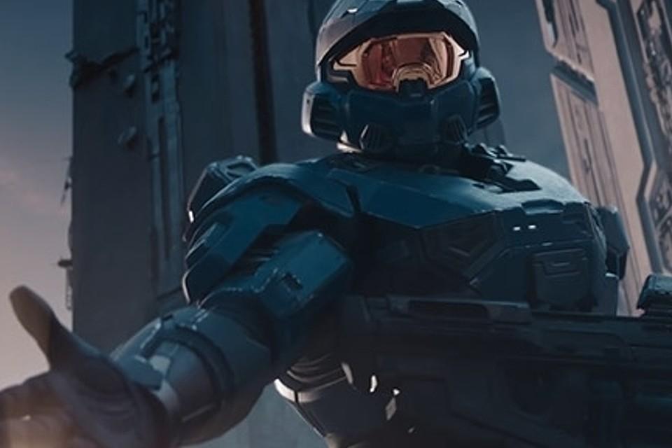 Halo Infinite já pode ser pré-carregado!