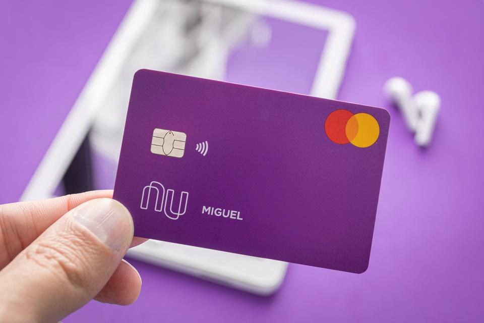 Nubank: app fica fora do ar nesta quarta-feira (1°)