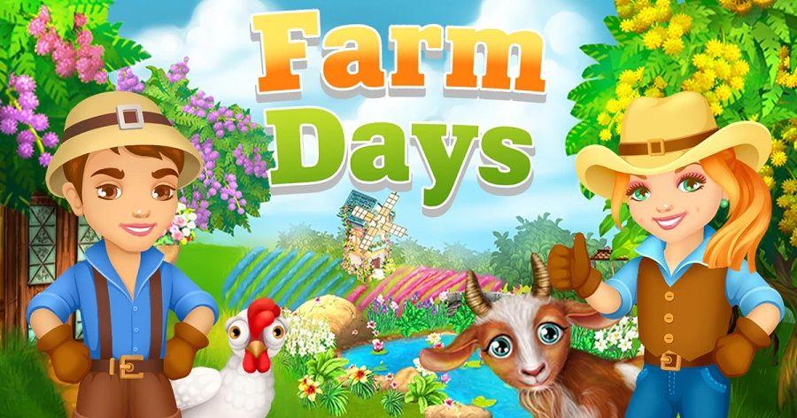 Imagem de Farm Days