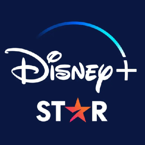 Image: Subscribe to Star+ and Disney+