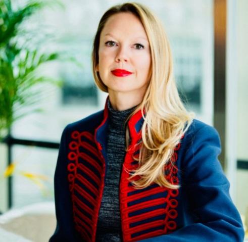 Renate Nyborg.