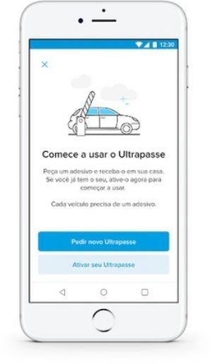 O gerenciamento do serviço será pelo app da fintech.
