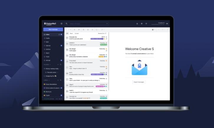Após denúncia, ProtonMail não garante mais que esconde o seu IP