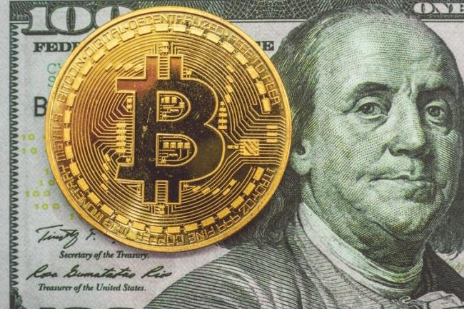 Bitcoin e dólar são agora as moedas oficiais de El Salvador.