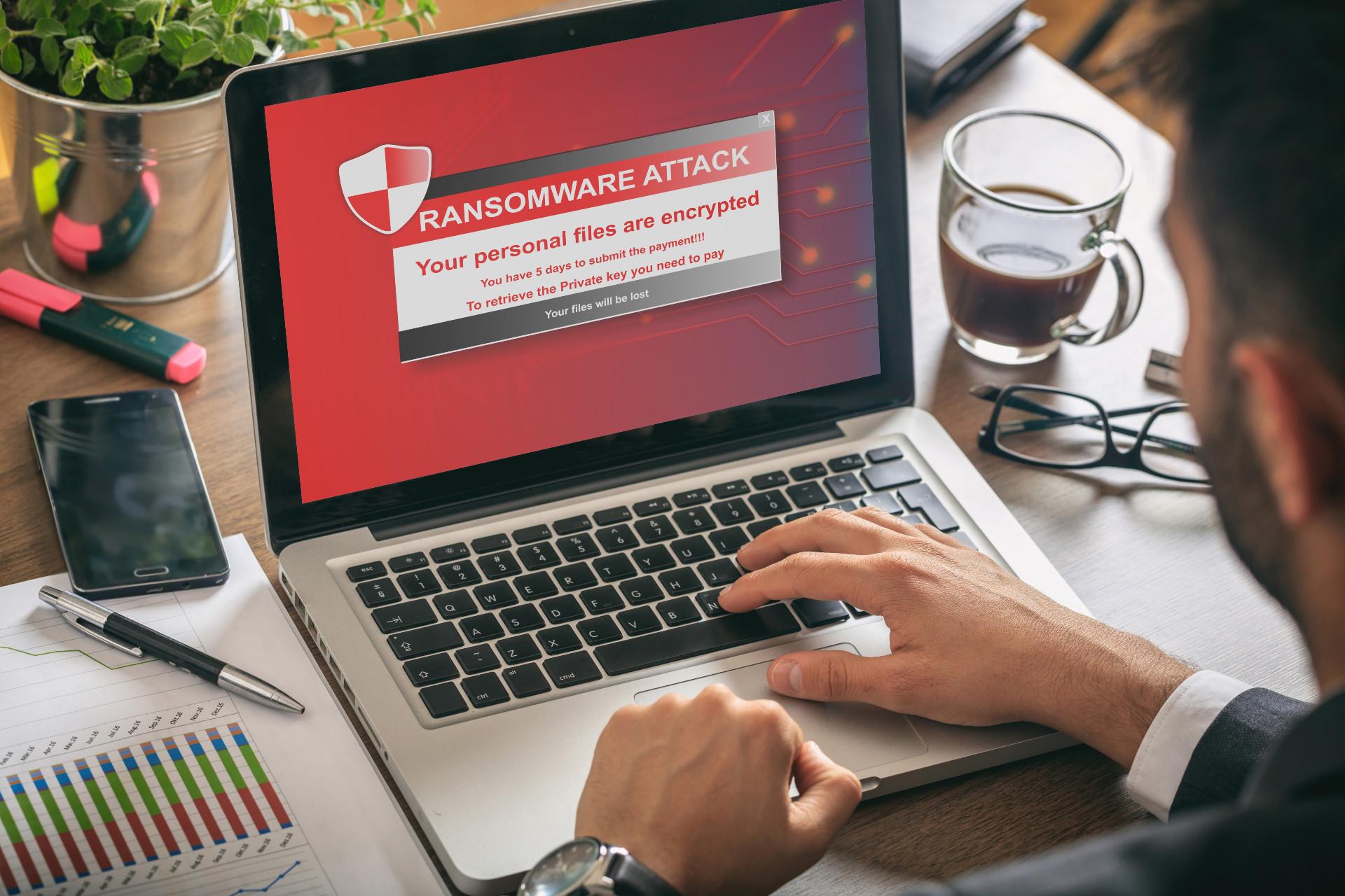 Ransomware: saiba como se proteger do aumento de ataques