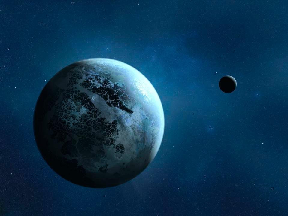 O que realmente se sabe sobre o suposto Planeta 9?