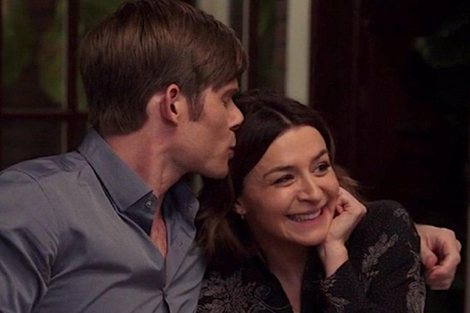 Greys Anatomy: produtora explica relação de Amelia e Link na 18ª temporada