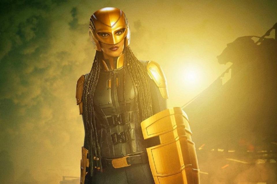 Supergirl 6x12: Kelly se torna a heroína Guardiã (promo)