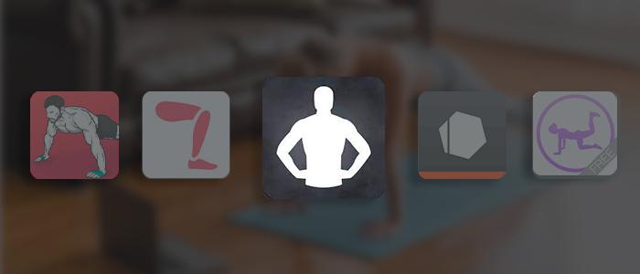 15 aplicativos para os que desejam treinar em casa