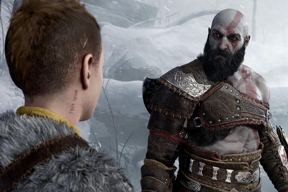 GoW Ragnarök: Cory Barlog explica encerramento da saga nórdica