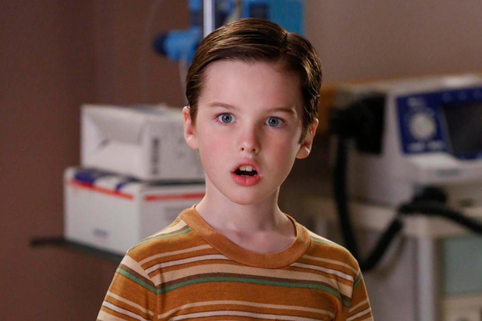 Young Sheldon: trailer da 5ª temporada destaca infidelidade de George