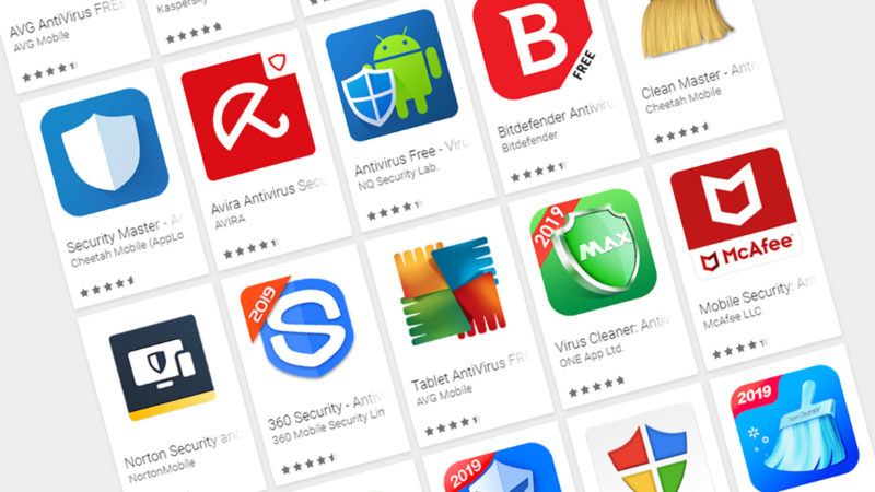 It is not recommended to install apps that are not from the official stores.  (Source: Play Store)