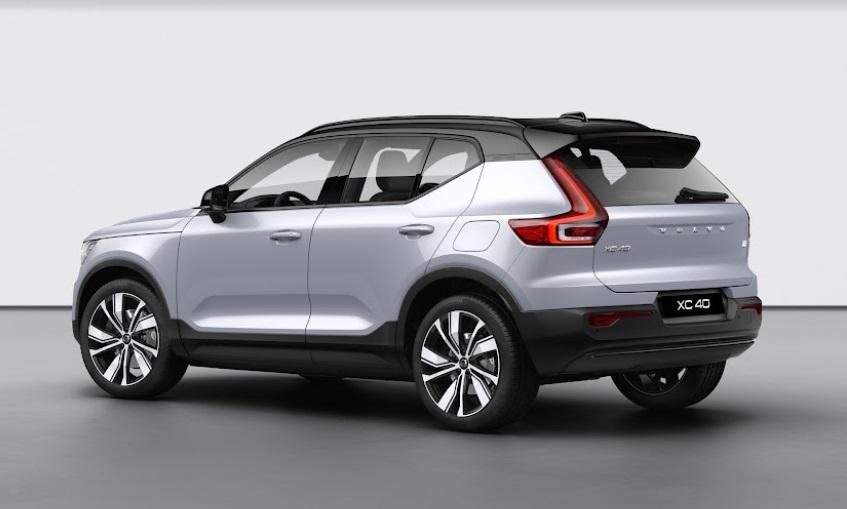 XC40 Pure Electric: carro 100% elétrico da Volvo chega ao Brasil