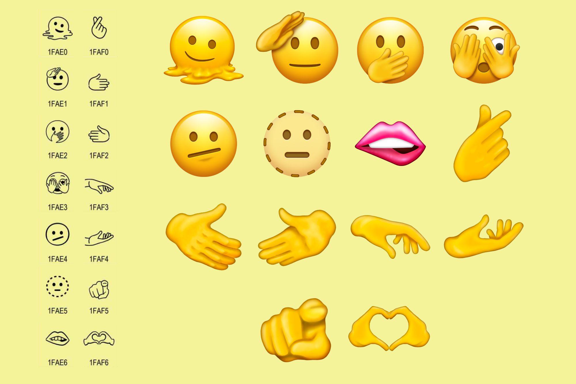 Emojipedia/Reprodução)