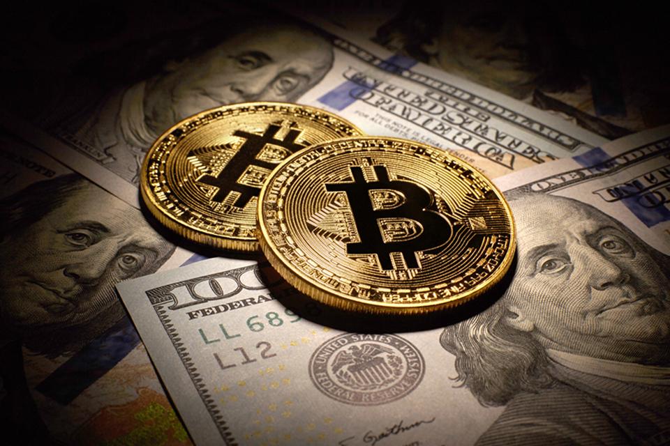 Bitcoin ameaça movimento de recuperação após queda repentina