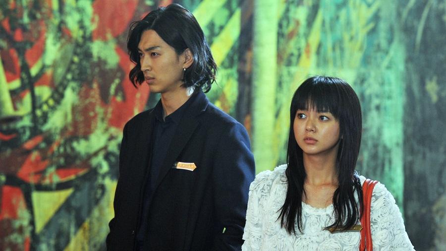 (Fuji Television/Reproduction)
