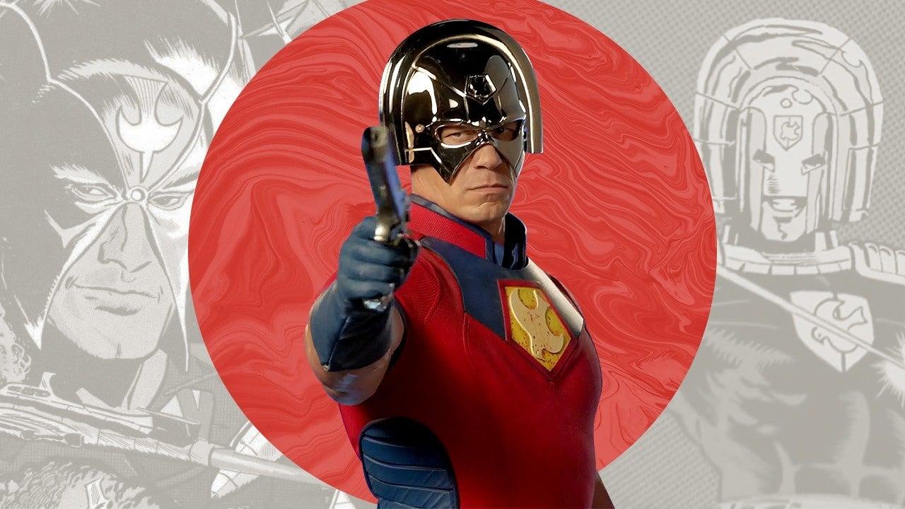 O Pacificador é um super-herói racista? James Gunn responde!