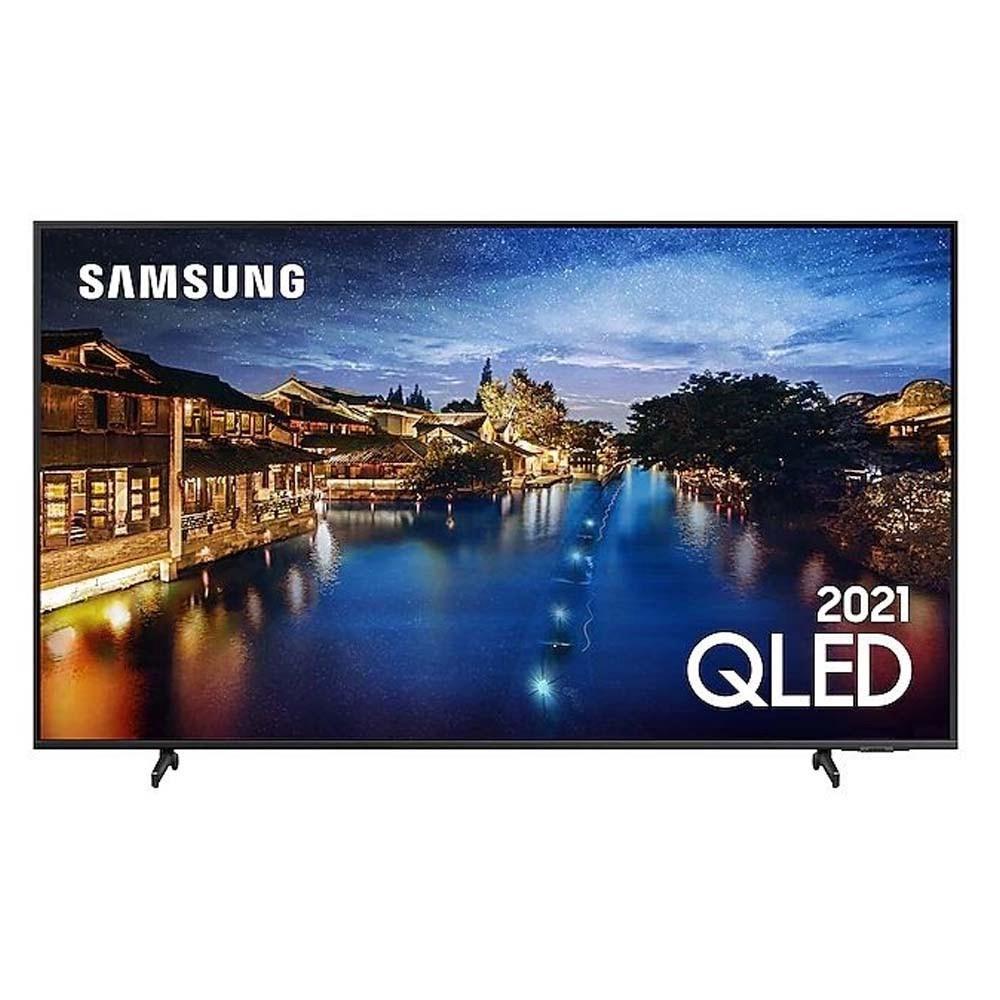 """Image: Smart TV QLED 65"""" Samsung QN65"""