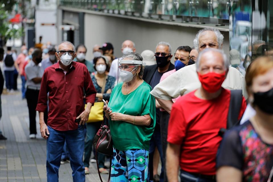 mask people