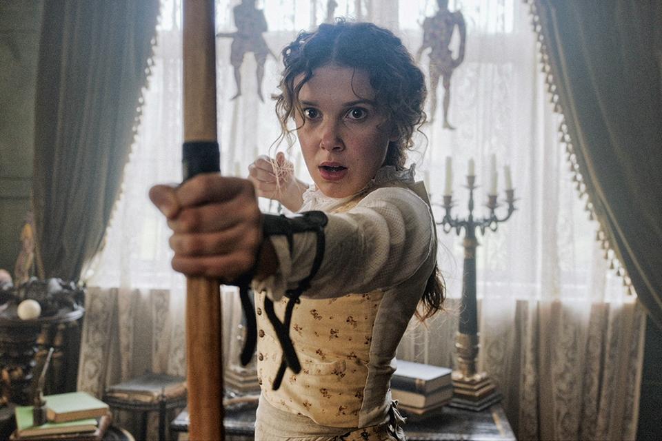 Enola Holmes 2: filme com Millie Bobby Brown tem novidade revelada