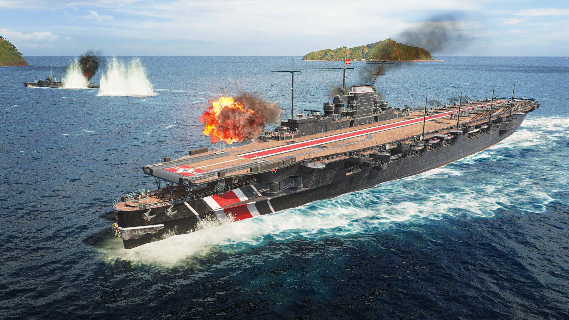 Imagem de Confira 5 jogos de guerra para PC