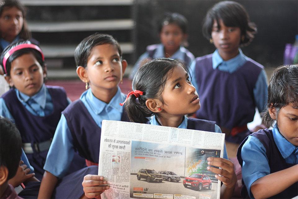 Amazon amplia programa de educação Future Enginner para a Índia