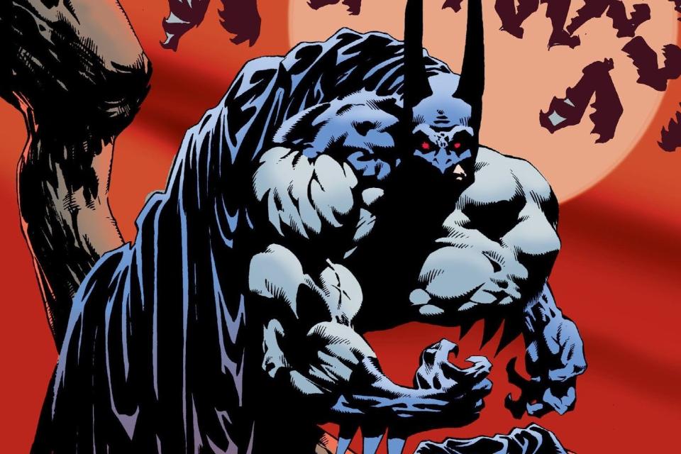 10 quadrinhos de terror da DC para ler o quanto antes