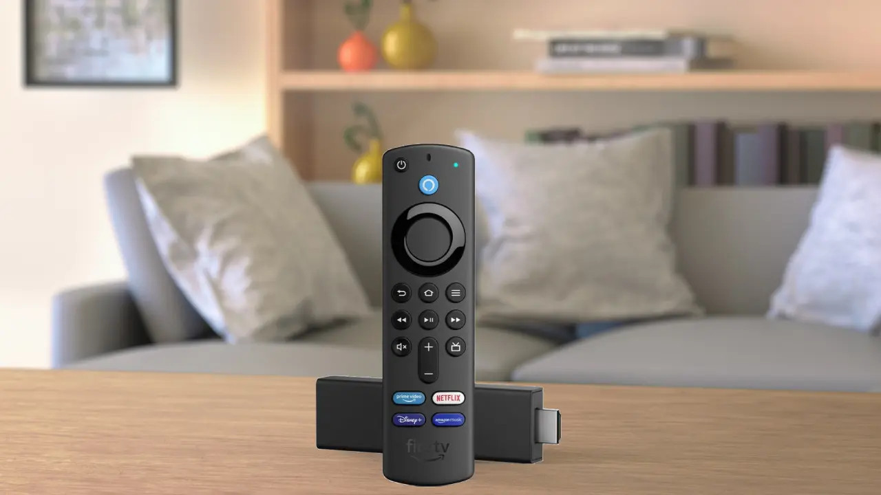 Fire TV Stick (Review)