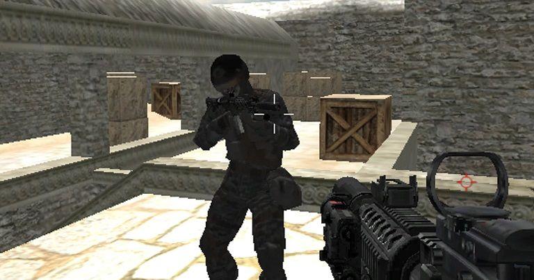 Imagem de Swat Warfare