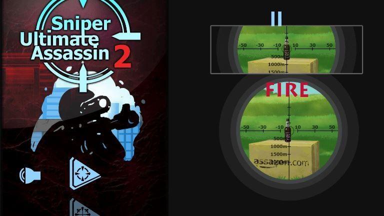 Imagem de Sniper Ultimate Assassin 2