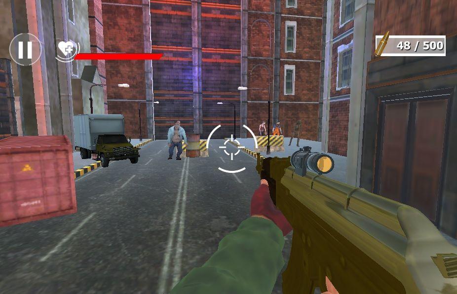 Imagem de 7 jogos de tiro de zumbi para você encarar sem medo