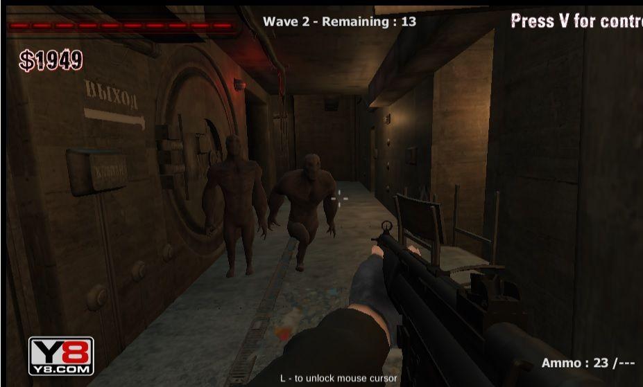 Imagem de Dead Bunker