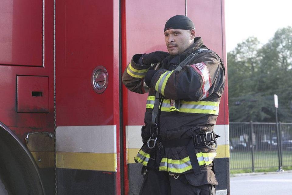 Chicago Fire 10x3: bombeiros enfrentam resgate incomum (promo)