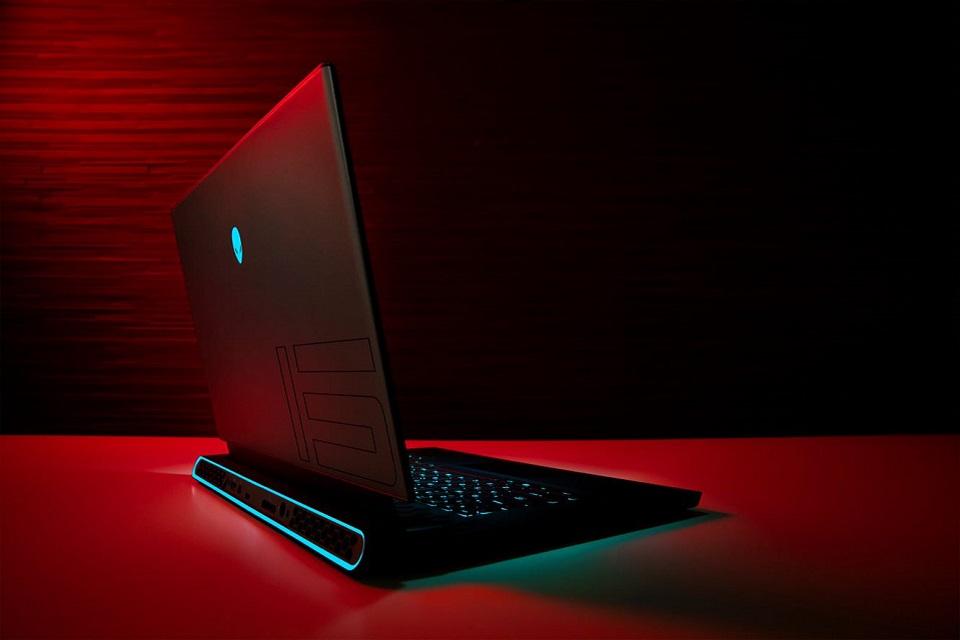 Dell anuncia o primeiro notebook Alienware fabricado no Brasil