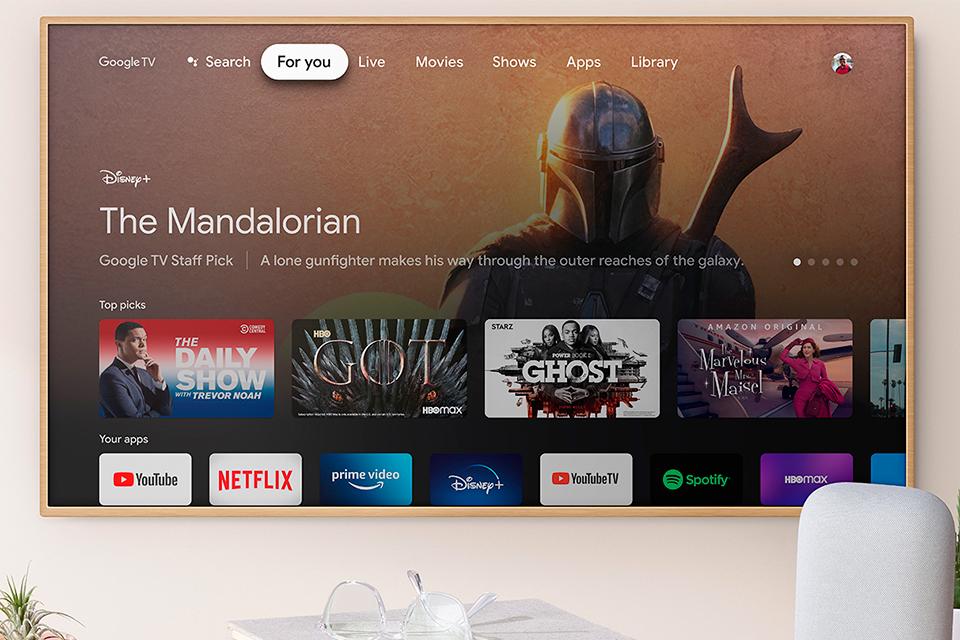 Google TV é lançado no Brasil; conheça os principais recursos